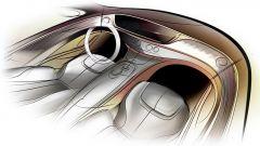 Mercedes Classe S 2014: gli interni - Immagine: 15
