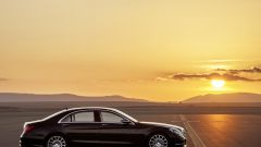 Mercedes Classe S 2014 - Immagine: 17
