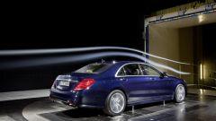 Mercedes Classe S 2014 - Immagine: 4