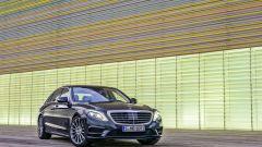 Mercedes Classe S 2014 - Immagine: 16