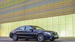 Mercedes Classe S 2014 - Immagine: 18