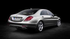 Mercedes Classe S 2014 - Immagine: 33