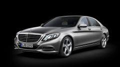 Mercedes Classe S 2014 - Immagine: 31