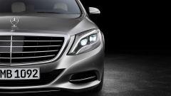 Mercedes Classe S 2014 - Immagine: 39