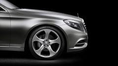 Mercedes Classe S 2014 - Immagine: 38