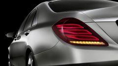 Mercedes Classe S 2014 - Immagine: 37