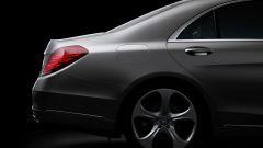 Mercedes Classe S 2014 - Immagine: 35