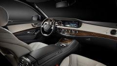 Mercedes Classe S 2014 - Immagine: 25