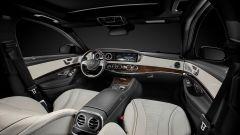 Mercedes Classe S 2014 - Immagine: 24