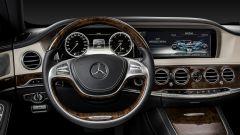 Mercedes Classe S 2014 - Immagine: 26