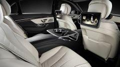 Mercedes Classe S 2014 - Immagine: 2