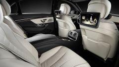Mercedes Classe S 2014 - Immagine: 27