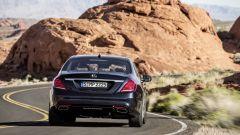 Mercedes Classe S 2014 - Immagine: 19