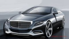 Mercedes Classe S 2014 - Immagine: 42