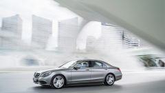 Mercedes Classe S 2014 - Immagine: 12
