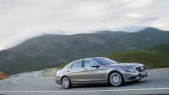 Mercedes Classe S 2014 - Immagine: 11