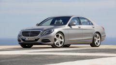 Mercedes Classe S 2014 - Immagine: 10
