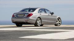 Mercedes Classe S 2014 - Immagine: 9