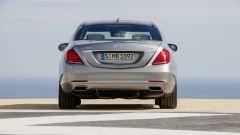 Mercedes Classe S 2014 - Immagine: 8
