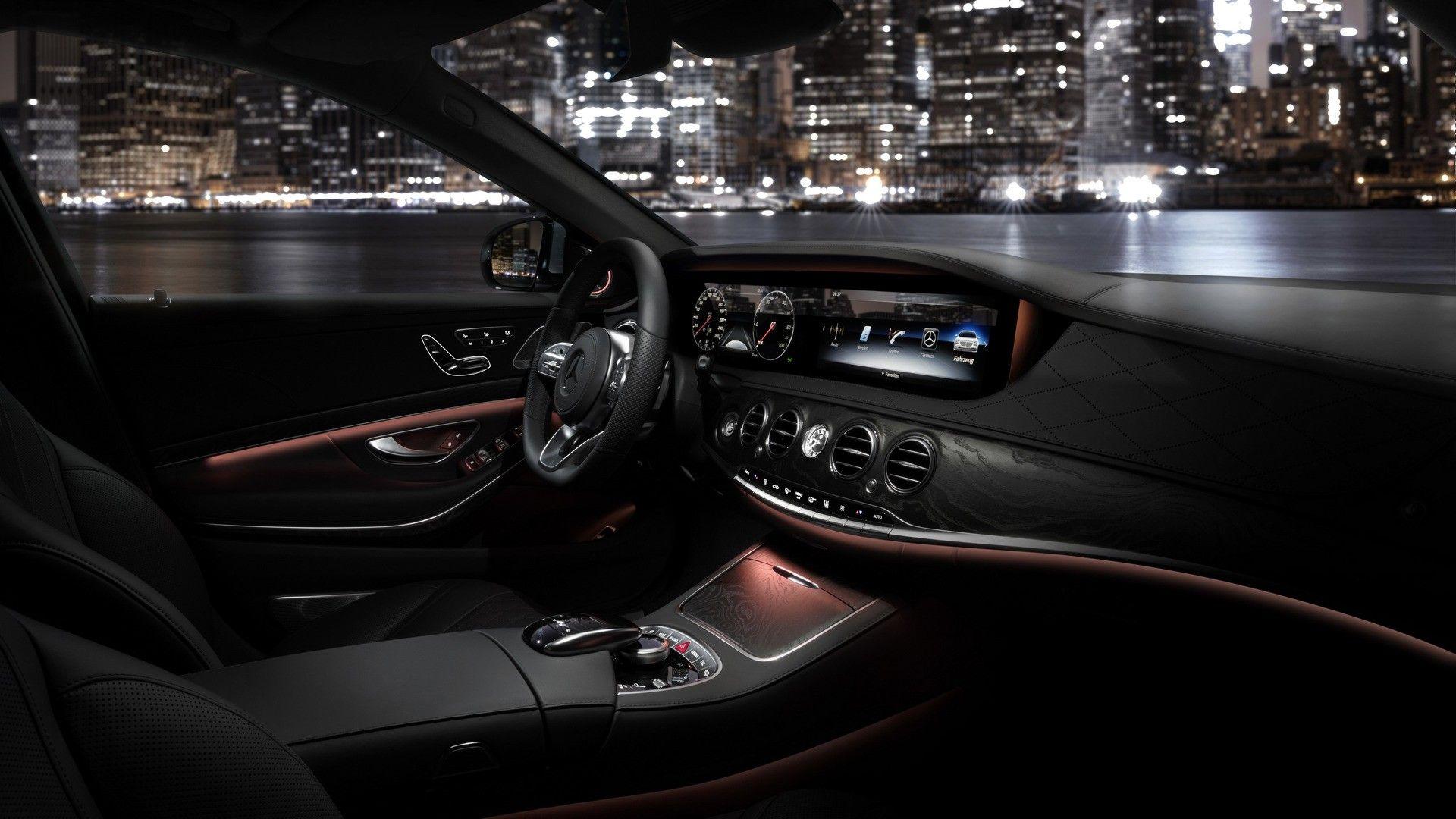 Salone di Shanghai 2017: Mercedes Classe S 2018: oltre al ...