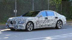 Mercedes Classe S 2020: avrà guida autonoma di livello 3 o superiore