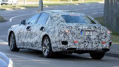 Mercedes Classe S 2020: ecco come cambia la coda