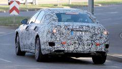 Nuova Mercedes Classe S: dal 2020 ibrida, dal 2022 elettrica - Immagine: 10