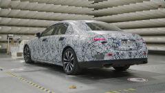 Nuova Mercedes Classe S: prime immagini ufficiali, MBUX compreso - Immagine: 2