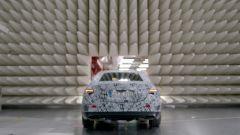 Nuova Mercedes Classe S: prime immagini ufficiali, MBUX compreso - Immagine: 6