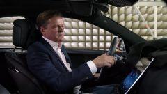 Nuova Mercedes Classe S: prime immagini ufficiali, MBUX compreso - Immagine: 7