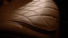 Nuova Mercedes Classe S, l'abitacolo ti coccola. Focus sul comfort - Immagine: 2