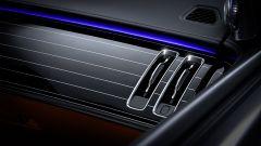 Nuova Mercedes Classe S, l'abitacolo ti coccola. Focus sul comfort - Immagine: 3