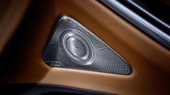Nuova Mercedes Classe S, l'abitacolo ti coccola. Focus sul comfort - Immagine: 4
