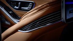 Nuova Mercedes Classe S, l'abitacolo ti coccola. Focus sul comfort - Immagine: 5