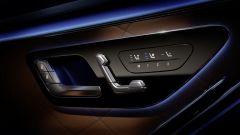 Nuova Mercedes Classe S, l'abitacolo ti coccola. Focus sul comfort - Immagine: 6