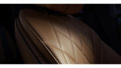 Nuova Mercedes Classe S, l'abitacolo ti coccola. Focus sul comfort - Immagine: 7