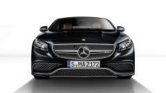 Mercedes Classe S 65 AMG Coupé - Immagine: 22