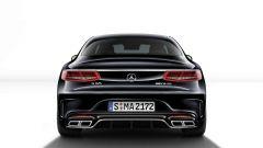 Mercedes Classe S 65 AMG Coupé - Immagine: 20