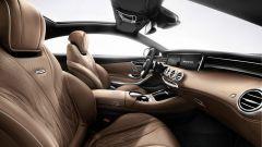 Mercedes Classe S 65 AMG Coupé - Immagine: 26