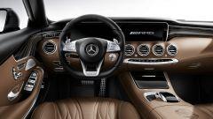 Mercedes Classe S 65 AMG Coupé - Immagine: 24