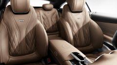 Mercedes Classe S 65 AMG Coupé - Immagine: 27