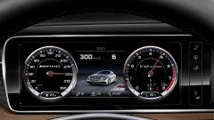 Mercedes Classe S 65 AMG Coupé - Immagine: 25