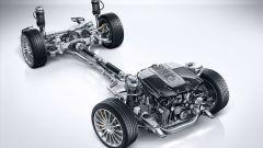 Mercedes Classe S 65 AMG Coupé - Immagine: 33