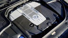 Mercedes Classe S 65 AMG Coupé - Immagine: 31