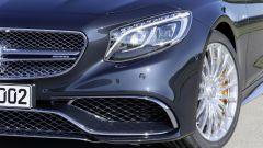 Mercedes Classe S 65 AMG Coupé - Immagine: 14
