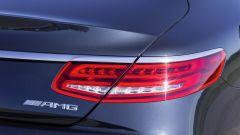 Mercedes Classe S 65 AMG Coupé - Immagine: 17