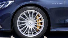 Mercedes Classe S 65 AMG Coupé - Immagine: 13