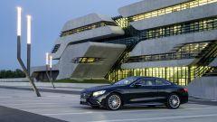 Mercedes Classe S 65 AMG Coupé - Immagine: 3