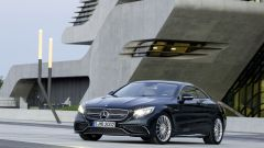 Mercedes Classe S 65 AMG Coupé - Immagine: 4