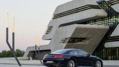 Mercedes Classe S 65 AMG Coupé - Immagine: 5